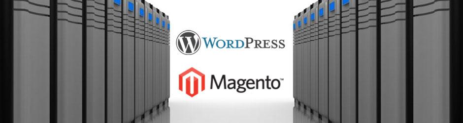 wordpress-magento-hosting